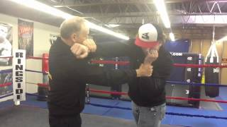 Download Four Fundamentals Of Boxing Video