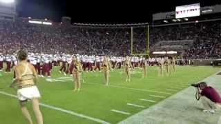 Download FSU Marching Chiefs - All the Single Ladies Video