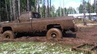 Download chevy mudding Video