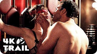 Download Fifty Shades Freed Trailer 4K UHD (2018) Fifty Shades of Grey 3 Video