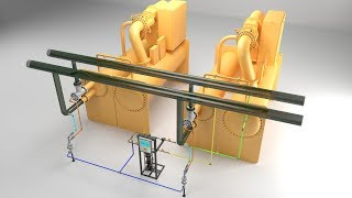 Download Automatic Tube Cleaning System ACCS - Chiller cleaning Video