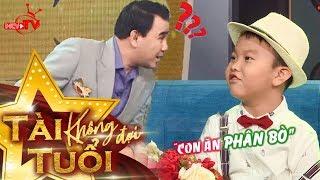Download Giáo sư biết tuốt 5 tuổi Minh Khang làm tan chảy cộng đồng mạng với những câu nói cute tuyệt đỉnh 😍 Video