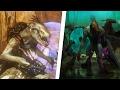Download La Historia de los Jackals (Kig-Yar) - Halo Video