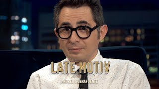 "Download LATE MOTIV - Berto Romero. ""Malos tiempos para el pepperoni"" 