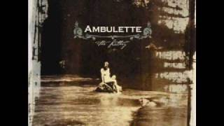 Download Ambulette - Seconds Until Midnight Video
