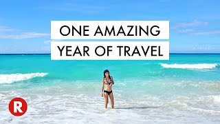 Download Epic Year of Travel Montage! // 2016 Video