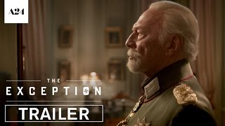 Download The Exception | Official Trailer HD | A24 Video