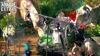 Download Go Behind the Scenes of The Lost World: Jurassic Park (1997) Video