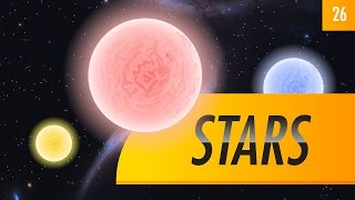 Download Stars: Crash Course Astronomy #26 Video