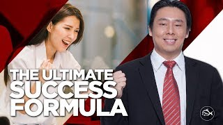Download The Ultimate Success Formula Using NLP by Adam Khoo Video