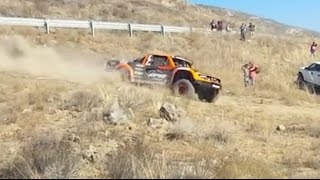 Download SCORE Baja 1000 2016 trophys Video