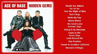Download Ace of Base - Hidden Gems (2015) [Full Album] Video