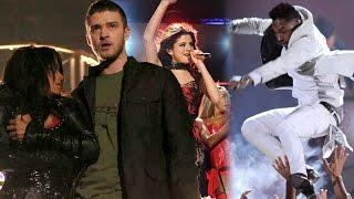 Download 13 Shocking Celeb Onstage Mishaps Video