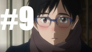 Download ✮Yuri on ice CRACK #9 [+ eng sub]✮ Video