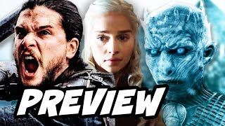 Download Game Of Thrones Season 7 House Stark Preview and Problems Video
