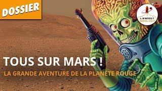 Download TOUS SUR MARS ! - Dossier #14 - L'Esprit Sorcier Video