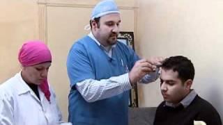 Download حقن الشعر بالميزوثيرابي ج3- دكتور ابراهيم كامل Video