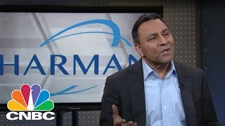 Download Harman International Industries CEO: Samsung Synergies | Mad Money | CNBC Video