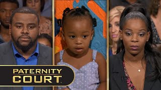 Download Married Man Had An Affair for 2 Years (Full Episode) | Paternity Court Video
