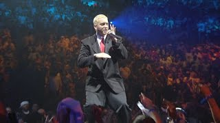 Download Eminem: Live from New York City [4k / Ultra HD Version 2015] ePro Exclusive Video