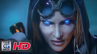 Download CGI 3D Animated Short: ″WARMACHINE″ - by Matthew D. Wilson Video