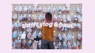 Download HOW I THRIFT (& what I bought) | CatCreature Video