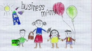 Download Business Mama Video