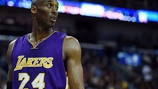 Download 2015 All-Star Top 10: Kobe Bryant Video