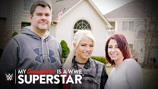 Download Alexa Bliss: My Daughter is a WWE Superstar - Alexa's emotional journey to WWE Video
