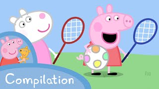 Download Peppa Pig Episodes - Sports compilation Peppa Pig Official Video