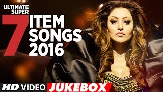 Download Ultimate Super 7 Item Songs 2016 | Latest Item Song 2016 | T-Series Video