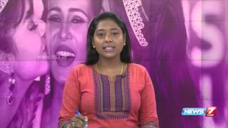 Download Dr.Rachel Rebecca explains what we need to know about sex 1/5 | Maiyam | News7 Tamil Video