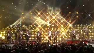 Download Bruno Mars and Red Hot Chili Peppers [HD] Video