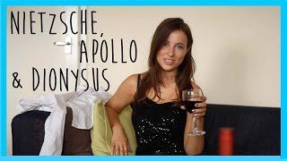 Download Student Philosopher: Nietzsche, Apollo & Dionysus Video