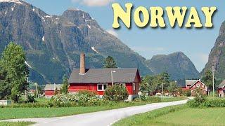 Download Norwegia - Kraina Fiordów 1 Video