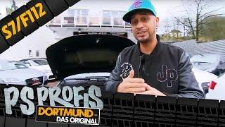Download Vier Kombis zum Protzen | Staffel 7, Folge 112 | PS Profis Video