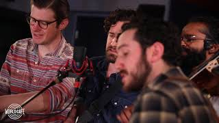Download Darlingside - ″Eschaton″ (Recorded Live for World Cafe) Video