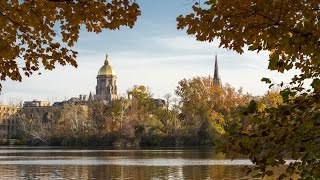 Download Fall at Notre Dame Video