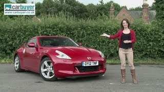 Download Nissan 370Z review - CarBuyer Video