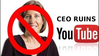 Download Response to YouTube CEO Susan Wojcicki on Starting her own Channel Video