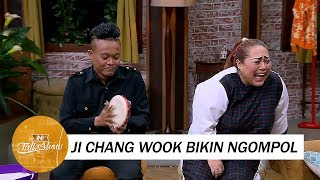 Download Ji Chang Wook Bikin Nunung Ngompol Video