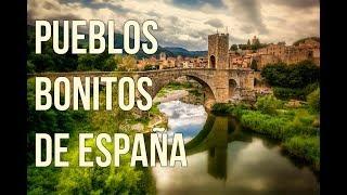 Download LOS 35 PUEBLOS MÁS BONITOS DE ESPAÑA Video