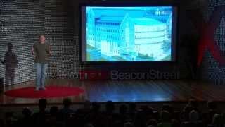 Download Hacking college admissions: John Katzman at TEDxBeaconStreet Video