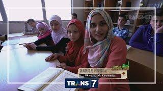Download JAZIRAH ISLAM - KANTONG MUSLIM DI EROPA TIMUR (27/6/16) 2-1 Video