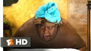 Download Big Momma's House 2 (3/5) Movie CLIP - Hot Rock Massage (2006) HD Video