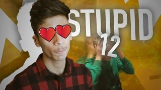 Download MOURAD OUDIA - STUPID 12 Video