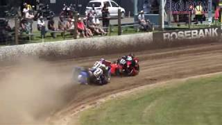 Download Rosebank Speedway - Sidecars 06.01.19 Video