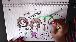 Download Draw My Life - SSSniperWolf! Video