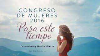 Download Congreso de Mujeres 1er conferencia Video