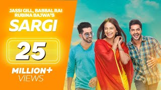 Download Sargi (Full Movie) - Jassi Gill, Babbal Rai, Rubina Bajwa | Punjabi Film | Latest Punjabi Movie 2017 Video